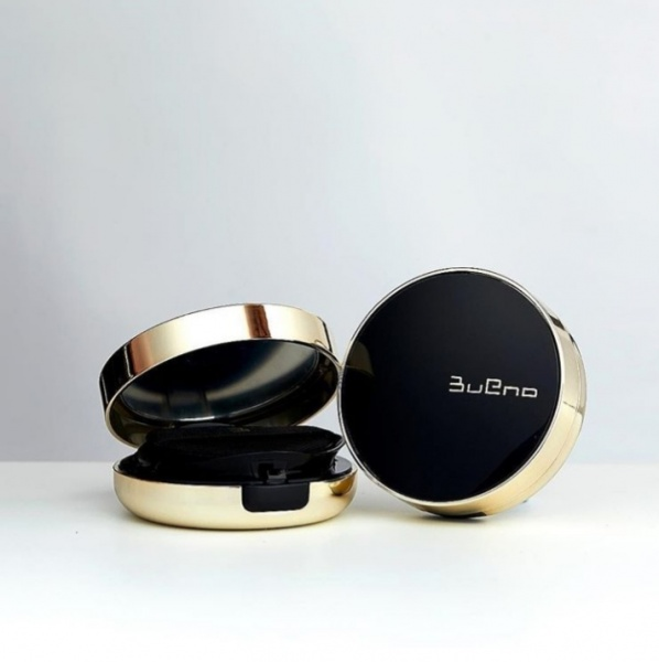 Кушон Bueno Intensive Fitting Cushion Foundation SPF 50+ PA+++ #25 оттенок