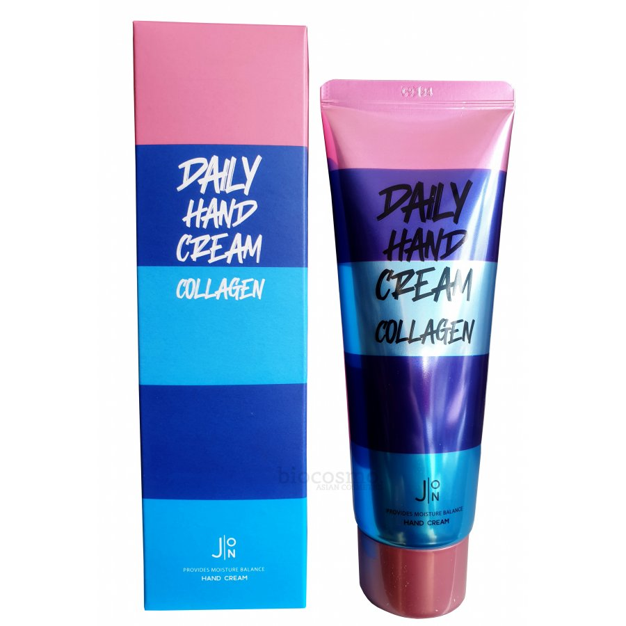 Крем для рук КОЛЛАГЕН Daily Hand Cream Collagen