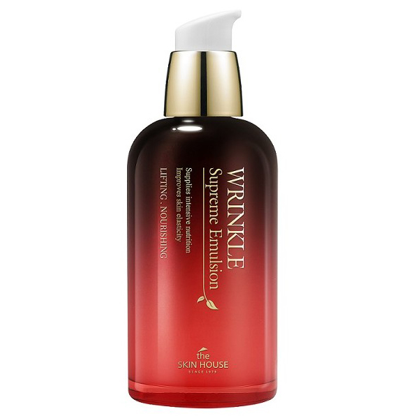 Тонер для лица The Skin House Wrinkle Supreme Toner