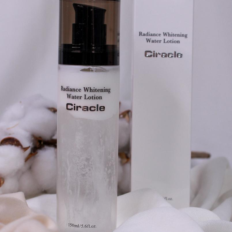 Лосьон для лица осветляющий Ciracle Radiance Whitening Water Lotion