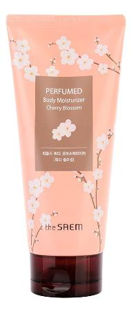 Лосьон для тела  The Saem Perfumed Body Moisturizer Cherry Blossom